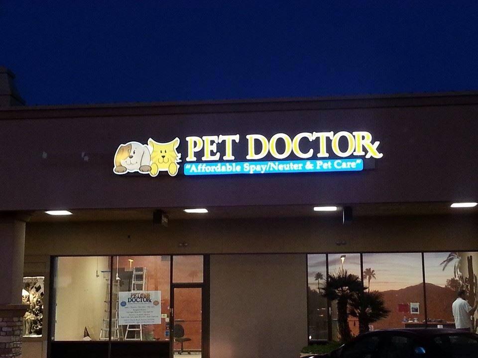 Tucson Pet Doctor